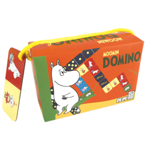 Domino - Mumitroldene